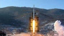 كوريا الشمالية تطلق صاروخين بالستيين مجدداً