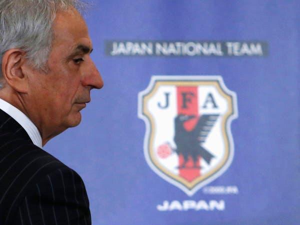 خليلودزيتش يستدعي 12 لاعبا يابانيا في أوروبا