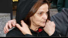 Palestinian activist sentenced to 18 months for U.S. immigration fraud
