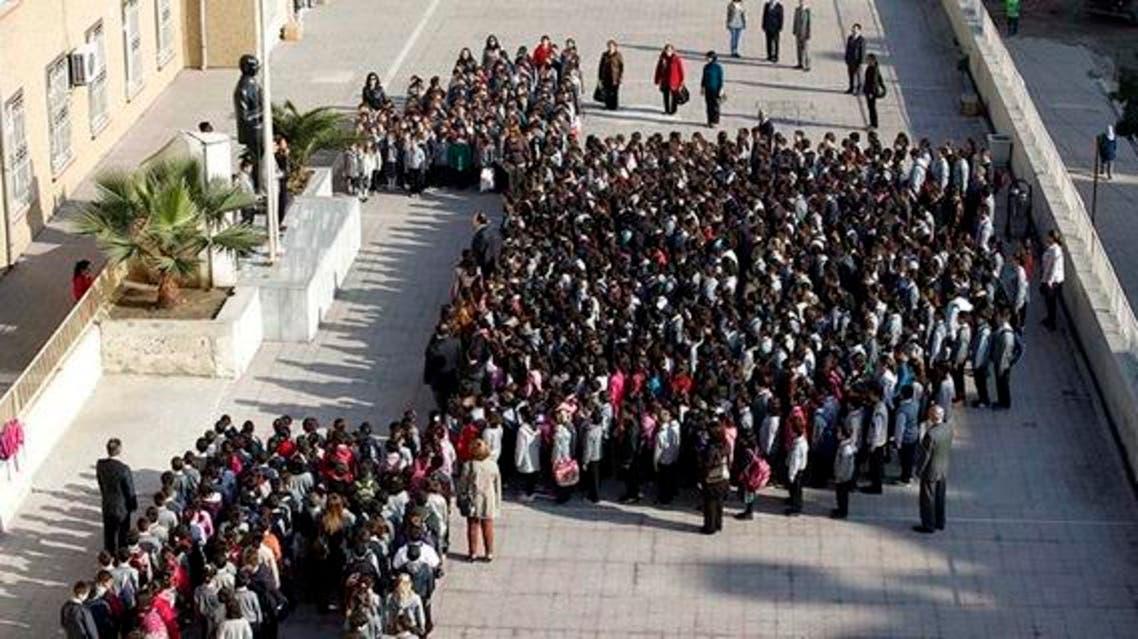 Turkish school Reuters