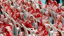 Indian groom jilted by bride Lovely at the altar over bungled math quiz