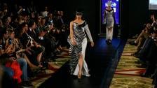 Glamour in gloom: Baghdad hosts fashion show