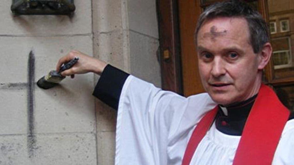 British priest slammed for Muslim prayer service held in church (Daily Mail)