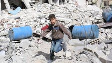 14 million children suffering from Syria and Iraq wars: UNICEF