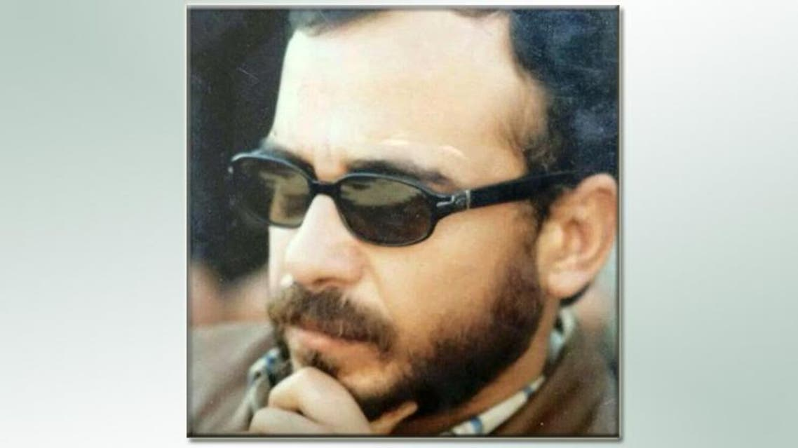 ابن عم بشار الأسد محمد توفيق الأسد الملقب بـ شيخ الجبل