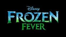 Elsa, Anna back as Disney's 'Frozen Fever' short released