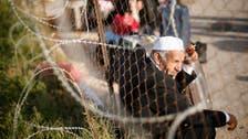 Israel security officials recommend barrier on Jordan border