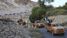 Libya Dawn militia in rare clash with ISIS