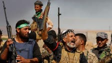 Iraqi forces vow to liberate Tikrit within 72 hours
