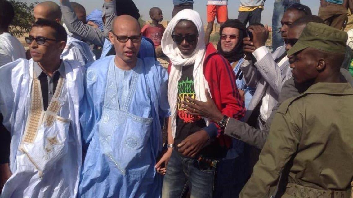 الحكومة الموريتانية تدافع عن محاكمة حقوقيين
