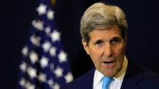 امریکا کو بشارالاسد سے بات کرنا ہوگی: جان کیری