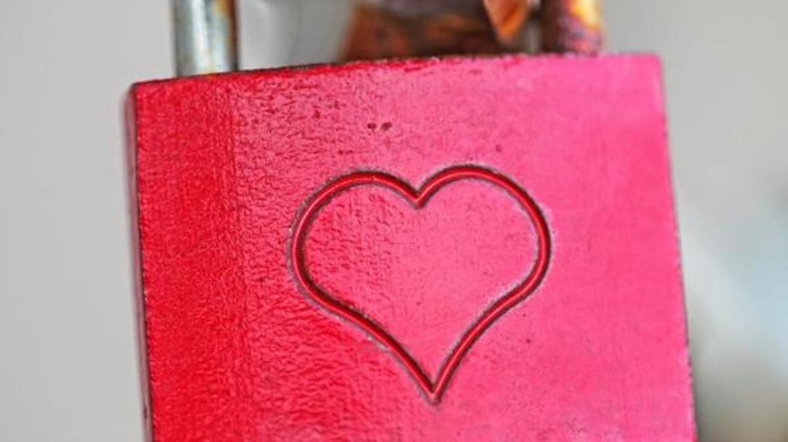 Heart shutterstock