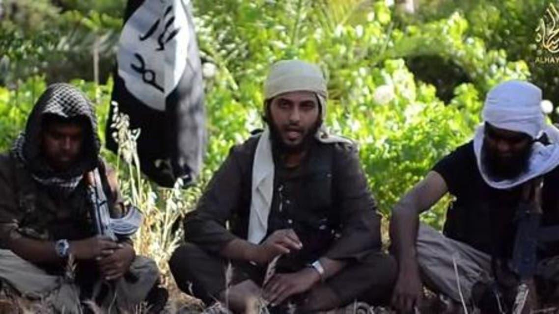 بريطانيون في داعش