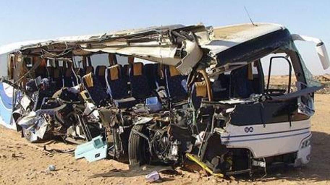 جزائر حادث سير