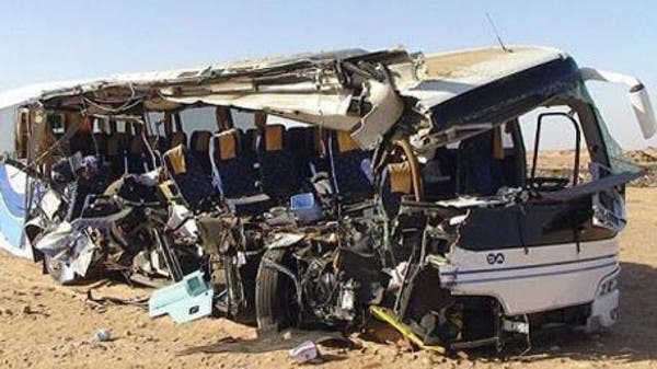 Latest Car Accidents In Namibia