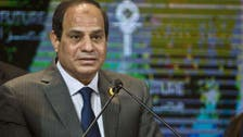 Sisi says won't cling to power if Egyptians call for change