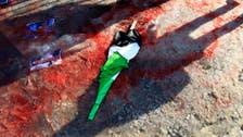 شام: چار سال میں 2 لاکھ ،15 ہزار سے زیادہ ہلاکتیں
