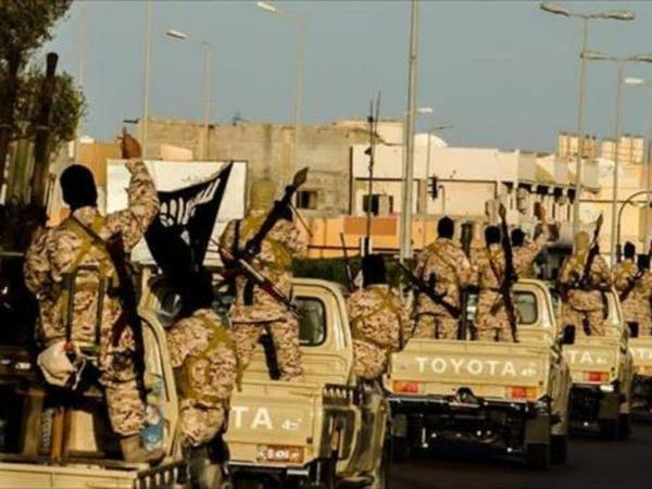 """استيلاء """"داعش"""" على مطار سرت يهدد منشآت نفطية قريبة"""