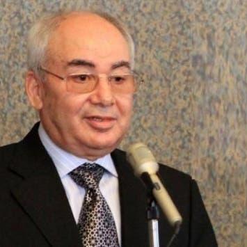 مسلحون يخطفون وزير الإعلام في حكومة طرابلس