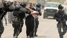 Iraq says busted ISIS Baghdad bombing network