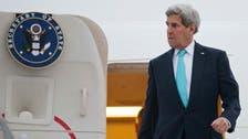 كيري في جيبوتي لبحث الأمن والمساعدات لليمن والصومال