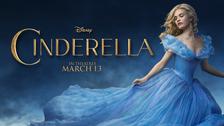 'Cinderella' fits into top U.S. box office spot