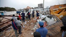 طرابلس:داعش نے بم دھماکے کی ذمے داری قبول کرلی