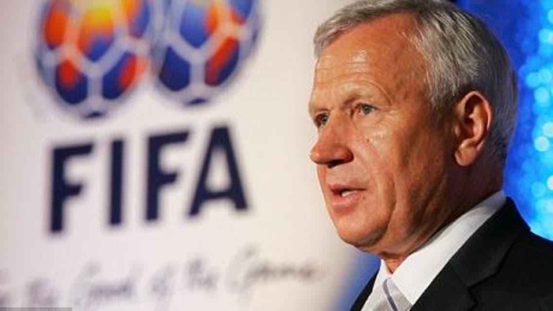 FIFA - Russia Reuters