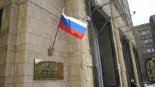 روسيا تؤكد تعليق تمثيلها الدبلوماسي في صنعاء
