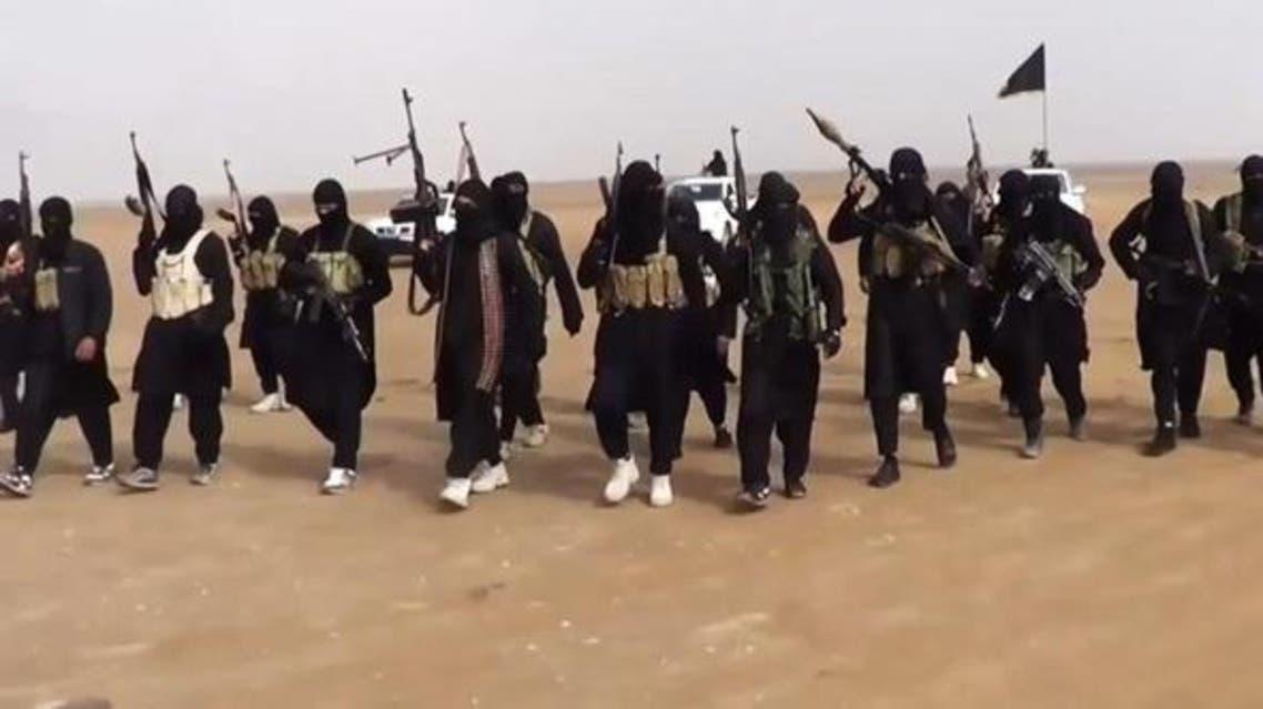 داعش في أفغانستان