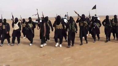 استمرار تدفق المقاتلين الأجانب لداعش رغم القصف