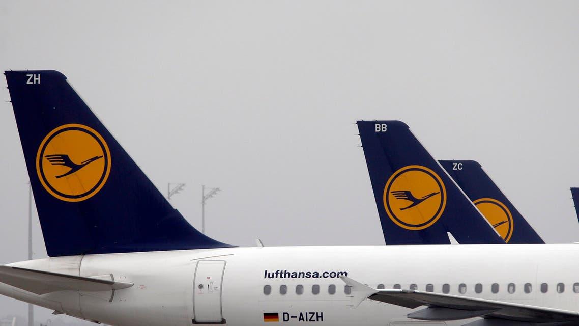 Lufthansa AP
