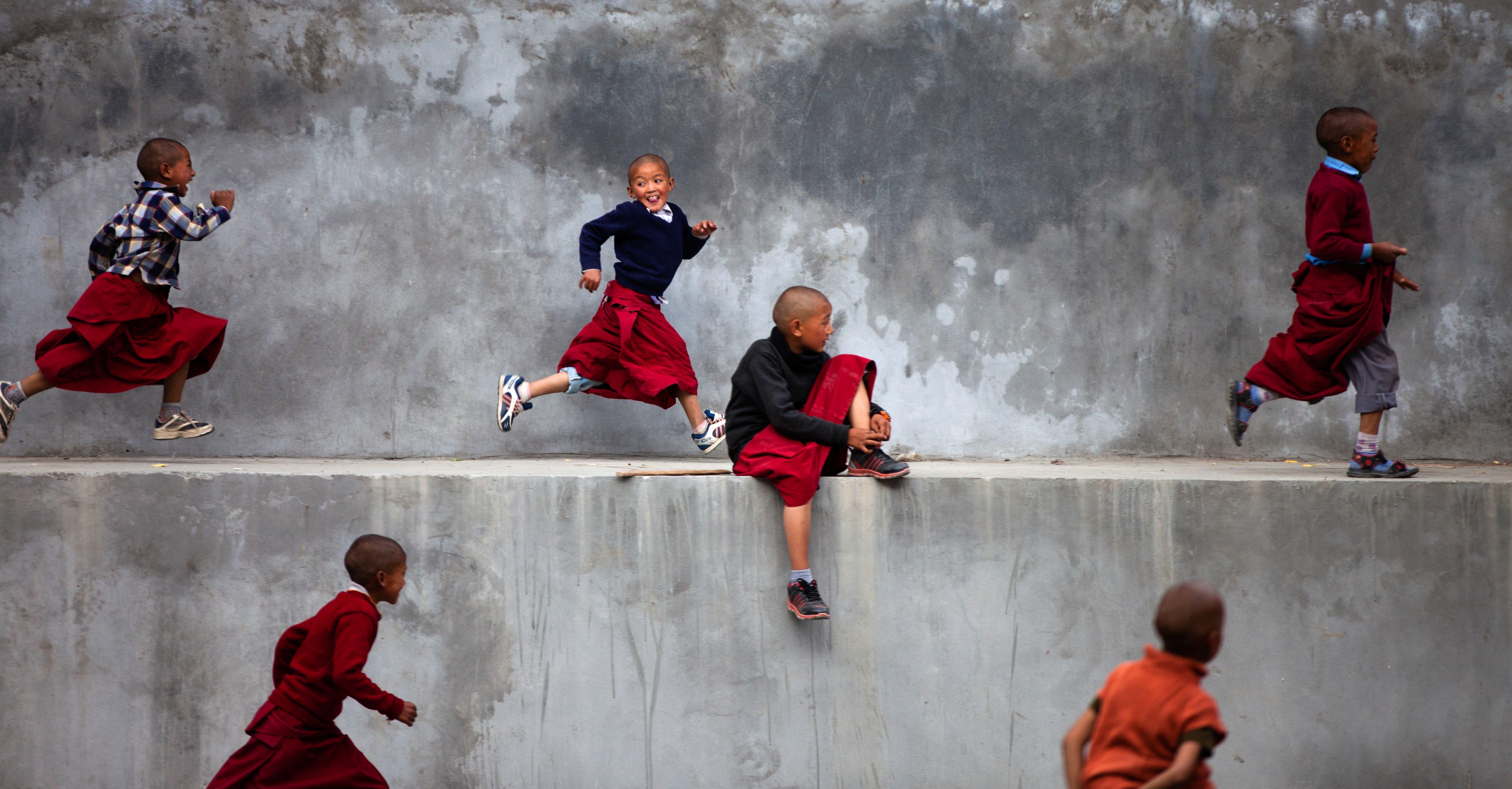 UAE rewards top class international photographers (Courtesy of HIPA)