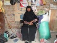 امرأة بهيئة رجل تفوز بلقب الأم المثالية في مصر