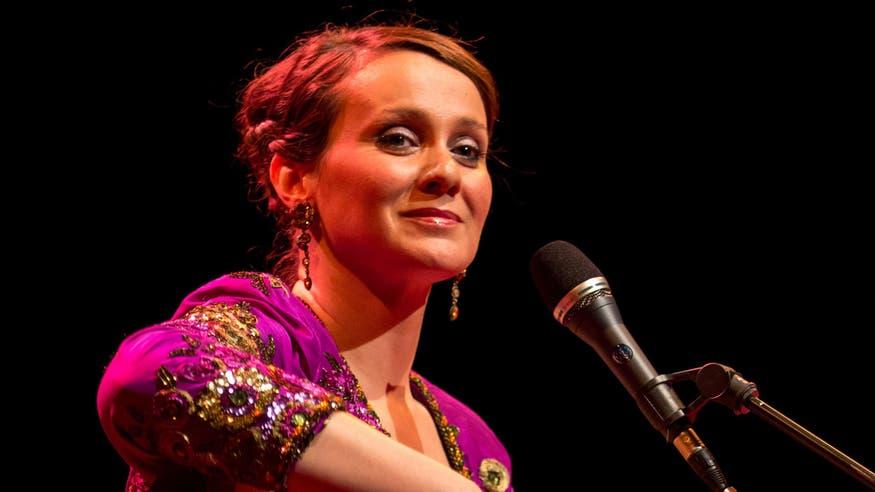 Light and dark in the inspirational story of Algerian singer Lila Borsali