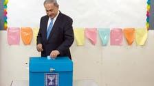 اسرائیل میں پارلیمانی انتخابات کے لیے پولنگ