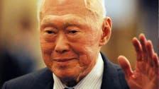 تدهور الحالة الصحية لأول رئيس وزراء في سنغافورة