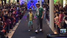Young cancer patients raise funds in Beirut fashion show
