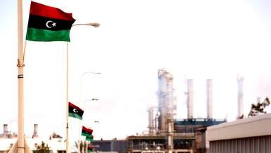 ليبيا: 1.87 مليار دولار إيرادات النفط والغاز في أبريل