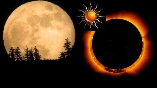 Anticipation and anxiety of three astronomical phenomena occur together next Friday