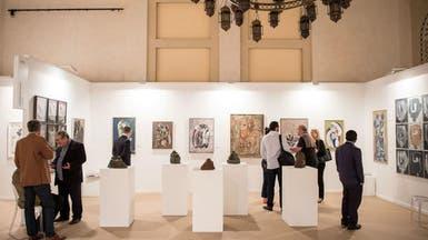 """انطلاق """"آرت دبي"""" معرض الفنون الأكبر في الشرق الأوسط"""