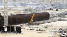 Egypt 'highly sensitive' toward any Nile dam project
