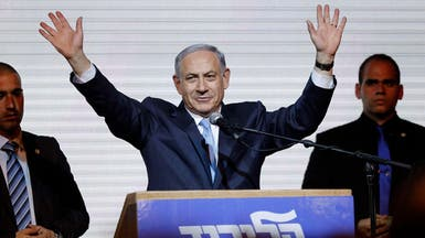 نتنياهو يتجه لتشكيل حكومة يمينية خالصة