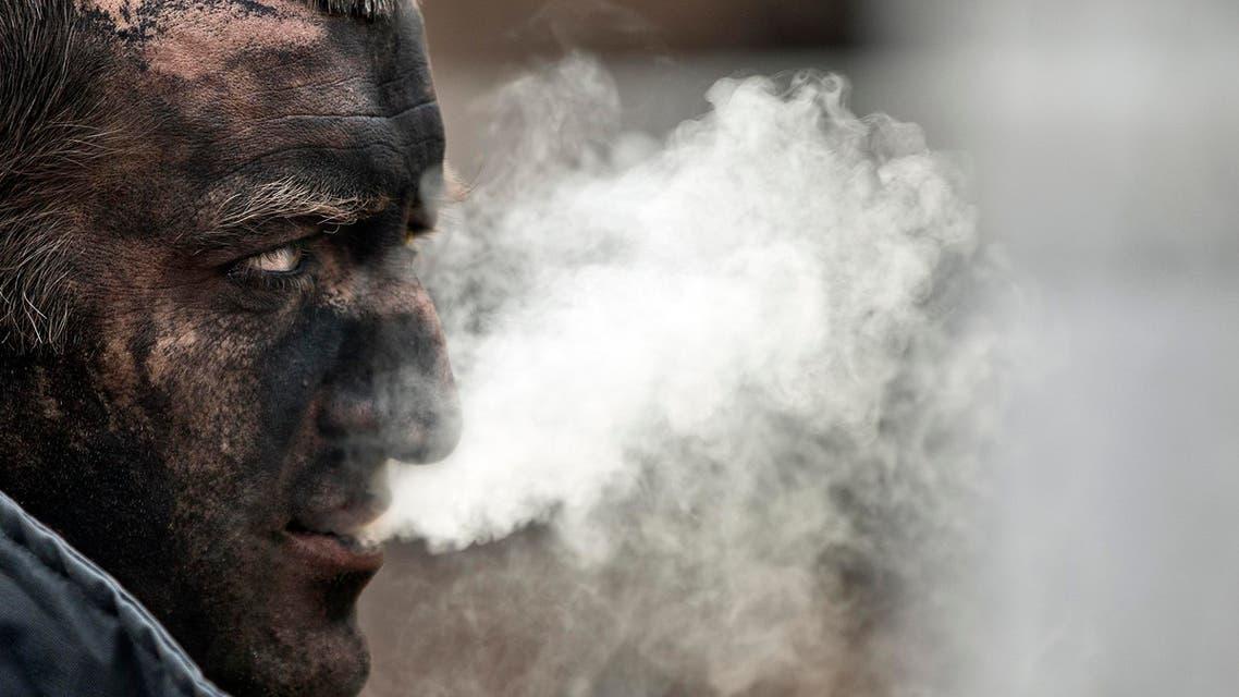 Smoking AP