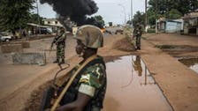 Almost all mosques destroyed in C African Republic conflict