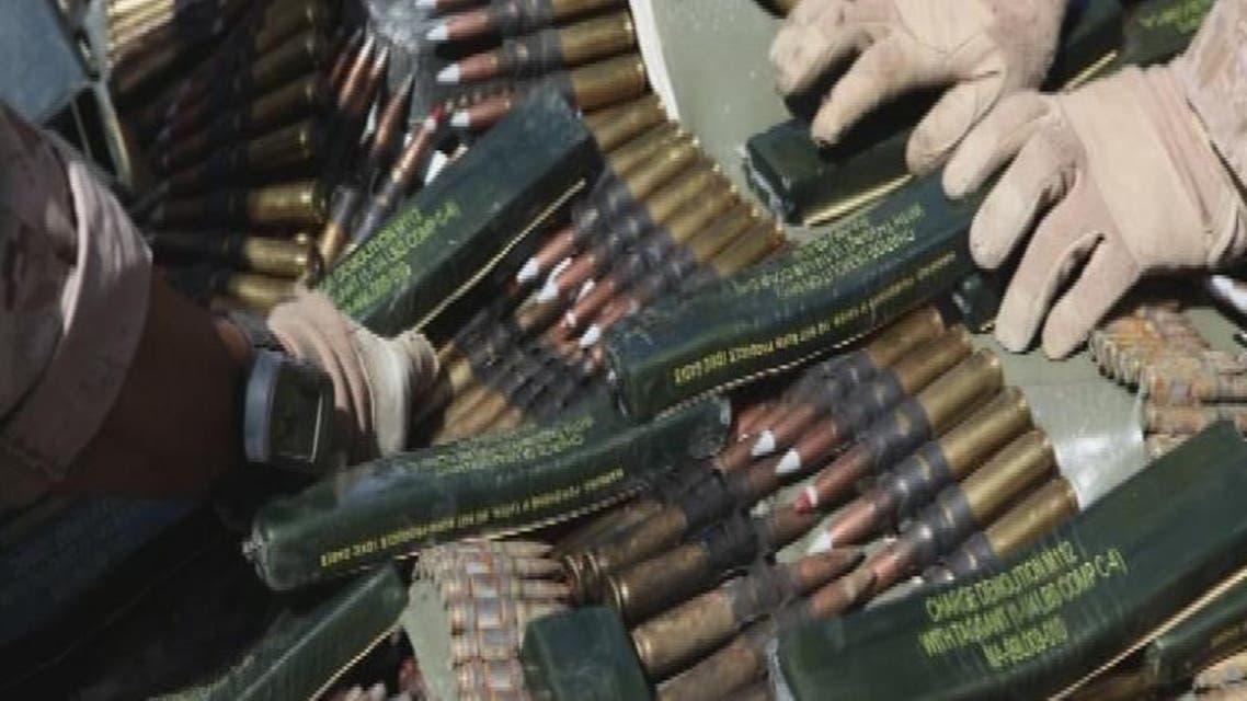 THUMBNAIL_ أسلحة أميركية بـ 500 مليون دولار مفقودة في اليمن
