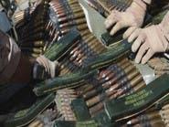 المقاومة والجيش يضبطان شحنة أسلحة في طريقها للحوثيين
