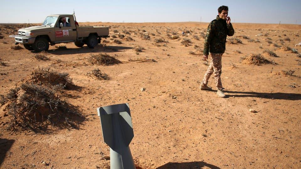 ليبيا مصراتة تبحث عن مخرج لأزمتها