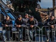 الشرطة: اعتقال شقيق مهاجم مرسيليا في إيطاليا