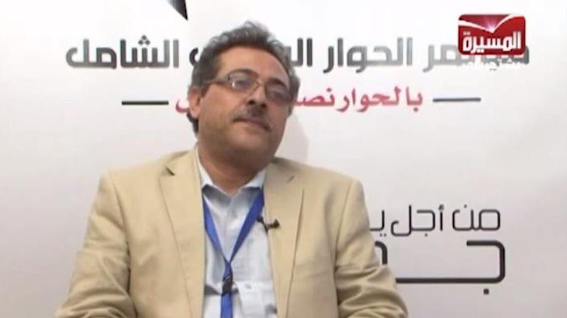 عبد الكريم الخيواني (المصدر: يوتيوب)